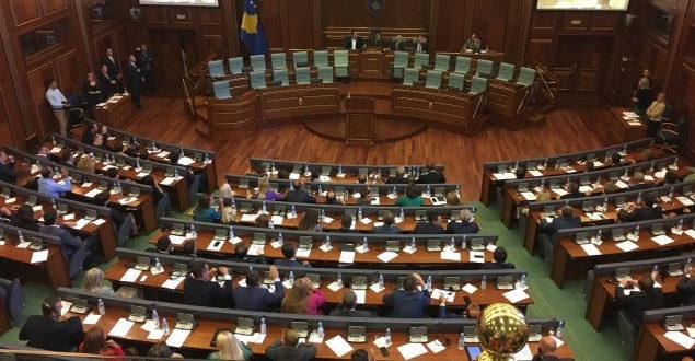 Avdullah Hoti, thotë se buxheti i shtetit për vitin 2019 nuk është në përputhje me nevojat që ka Kosova