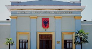 Kuvendi i Shqipërisë