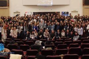Qendresa Nikqi: Mesazhi i Rinisë Për Liderët e Ballkanit