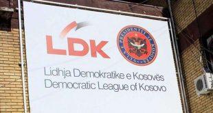 LDK-ja ka koordinim të plotë me kryesinë e partisë dhe kryetarin, lidhur me Vetëvendosjen