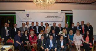 Lidhja e Krijuesve Shqiptarë në Mërgatë bojkoton të gjitha aktivitetet gjatë pushimeve verore që organizon Ministria e Diasporës