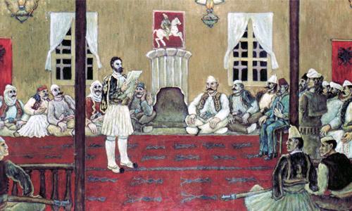 Lidhja Shqiptare e Prizrenit
