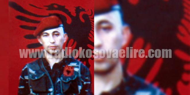 Labinot Gani Krasniqi (21.7.1979 – 6.6.2001)