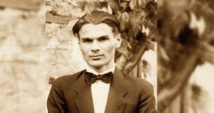 Lasgush Poradeci (1899 - 1987), poet, shkrimtar dhe përkthyes i talentuar