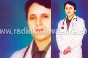 Dr. Lec Bislim Leci (27.5.1954 – 24.9.1998)
