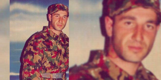 Leonard Dedë Palucaj (24.5.1978 - 19.4.1999)