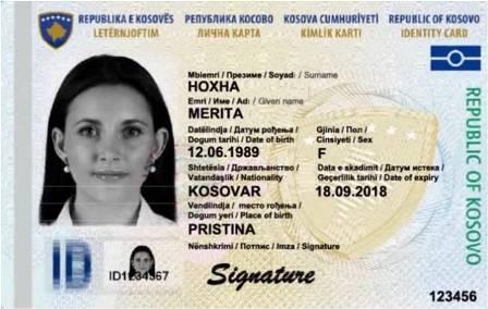 MPB planifikon që t'i pajisë me dokumente identifikimi edhe qytetarët nën moshën 16-vjeç