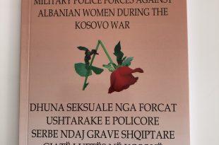 NJË BOTIM MBI DHUNIMET SEKSUALE SERBE NË KOSOVË