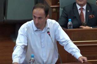 Liburn Aliu thotë se prania e Ukshin Hotit sot në politikën kosovare do të ishte tejet e nevojshme