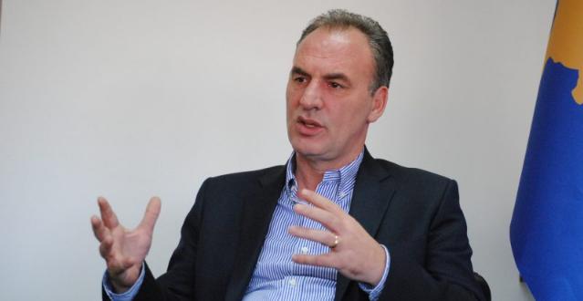 Fatmir Limaj: Në këtë ditë të sakrificës, kujtojmë gjithë ata djem dhe vajza që dhanë jetën për lirinë e Kosovës