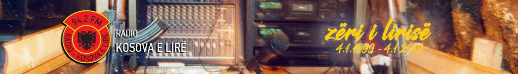 Radio Kosova e Lirë