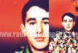 Luan Isuf Qerimaj (2.3.1980 – 26.5.1999)