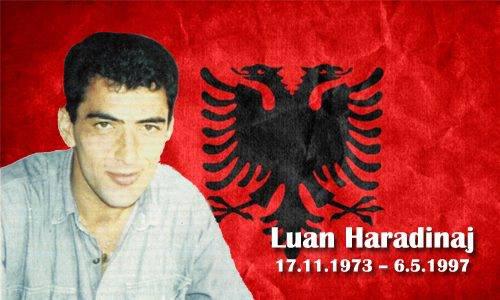 Luan Haradinaj