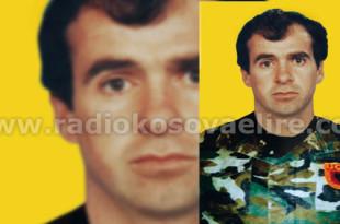 Lulëzim Osman Rexhepi (4.5.1964 – 26.3.1999)