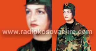 Luljetë Jahir Shala (2.10.1997 - 14.12.1998)
