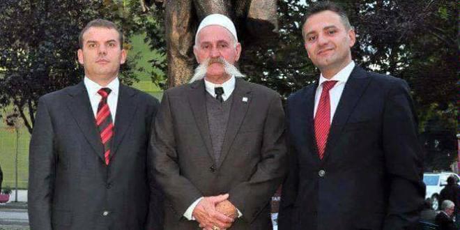 Lulzim Jashari: Nuk ka poshtërsi më të madhe sesa të vësh atdheun në rrezik për interesa personale