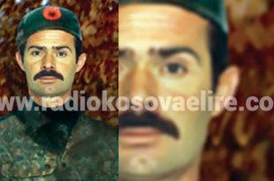 Lutfi Hasan Bilalli (15.7.1957 – 15.1.1999)