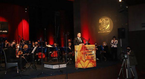 """Fillon zyrtarisht në Gjilan edicioni jubilar i 30-të i manifestimit shumëkulturor """"Flaka e Janarit 2021"""""""