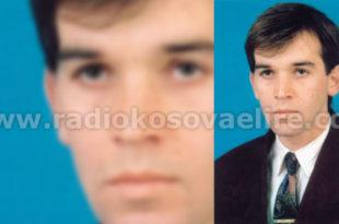 Lutfi Avdush Musiqi (18.12.1968 - 30.4.1999)