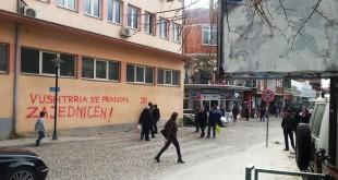 Arrestimet e aktivistëve
