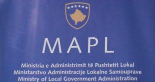 MAPL i ka dorëzuar kryeministrit Haradinaj raportin rreth hartimit të statutit të Asociacionit të Komunave Serbe