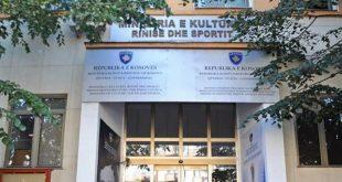 Ndarja dhe shkrirja e Ministrisë së Kulturës, Rinisë dhe Sportit po konsiderohet si absurde dhe joseriozitet i LV-së dhe LDK-së