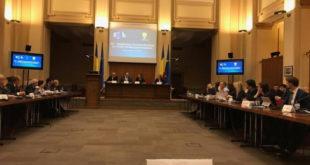 """MPB e Kosovës në konferencën """"Mbrojta e Infrastrukturës Kritike në BE"""""""