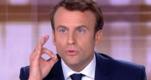 Kryetari francez, Emmanuel Macron premton rritjen e rolit të Francës dhe në lehtësimin e dialogut në mes Kosovës dhe Serbisë