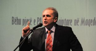 Bardhyl Mahmuti: Është neveritëse keqardhja aq e madhe e disa shqiptarëve për vrasjen e Ivanoviqit