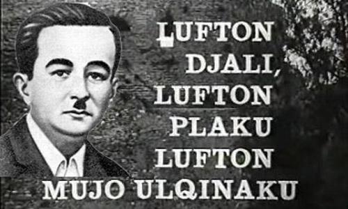 Mujo Ulqinaku (1896-1939) heroi shqiptar që rezistoi kundër pushtimit italian të Shqipërisë