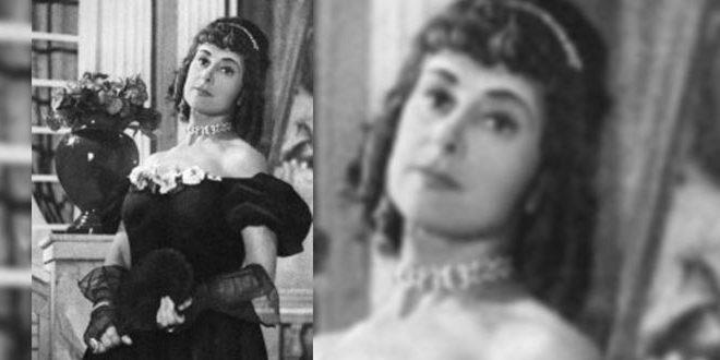 Marie Kraja (1911-1999) Sopranoja e mirënjohur e muzikës popullore dhe operistike shqiptare
