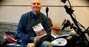 Dr. Ermira Babamusta: Intervistë me Mark D. Vickers, ish-Atasheu Britanik i Mbrojtjes në Tiranë