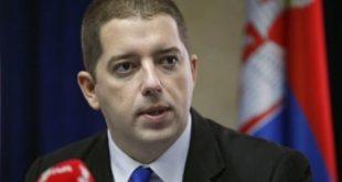 Marko Gjuriq tregon se si duhet të veprojë KFOR-i dhe NATO në raport më formimin e Ushtrisë së Kosovës