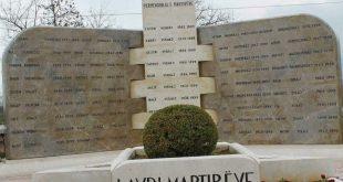 Më 29 mars të vitit 1999 ushtria dhe policia serbe ka vrarë dhe masakruar 49 shqiptarë në Beleg të Deçanit