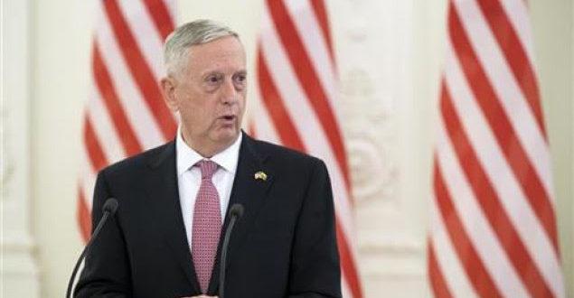 Mattis nuk dha dorëheqje sepse mbështeti transformimin e FSK-së në Ushtri të Kosovës, sikur aludojnë disa medie në vend