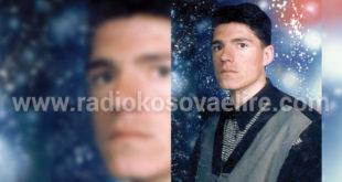 Mazllum Alush Kastrati (6.9.1979 - 3.9.1998)