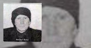 Mehmet Hajrizi: Mehmet Malaj (1914 - 1998) simbol i qëndresës dhe burrërisë shqiptare