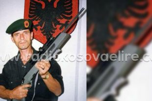 Mehmet Brahim Tafaleci (26.5.1959 – 30.4.1999)