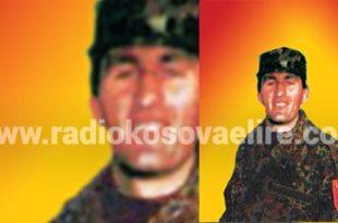 Memë Zef Lleshi (22.2.1973 - 28.1.1999)