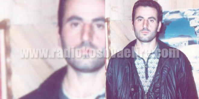Menhend Osman Dërvishaj (17.10.1974 - 28.5.1999)