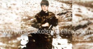 Mentor Ramadan Ibriqi (9.1.1978 – 14.12.1999)