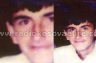 Mentor Naim Gashi (26.4.1983 – 18.4.1999)