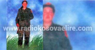 Mervete Salih Maksutaj (10.4.1978 - 4.12.1998)