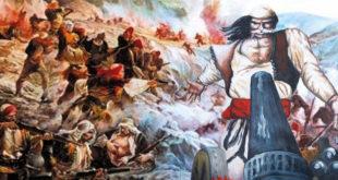 Mic Sokoli (1839- 188) luftëtari i betejave të njëpasnjëshme të Lidhjes Shqiptare të Prizrenit