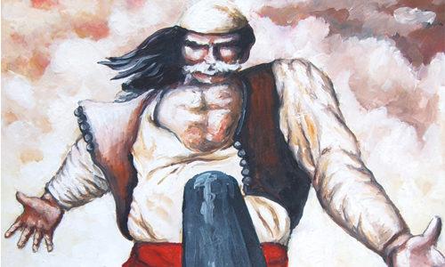 Mic Sokoli (1839-1881), luftëtari i shquar ndër beteja për çlirimin e trojeve shqiptare