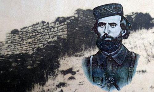 Mihal Grameno, (1871-1931) publicist, shkrimtar intelektual dhe luftëtar i lirisë