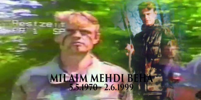 Dokumentar - Milaim Beha