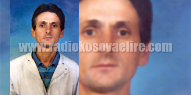 Milaim Hashim Qerimi (7.4.1955 - 26.5.1999)