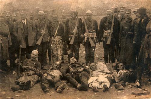 """Bashkëpunëtorët e kohës së regjimit të Serbisë monarkiste, MSKS peticaxhinjtë dhe """"hafijet e Kralit"""" 1918-1941 II"""