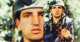Minir Bedri Thaçi (14.4.1965 - 9.4.1999)